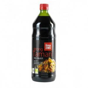 Sauce de soja fermenté bio Tamari