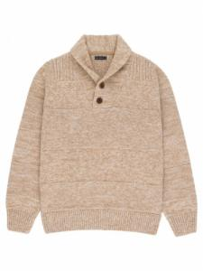 Brokoa Sweater - Camel - Bask in the sun