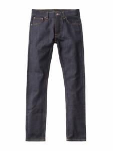Tilted Tor -  Dry pure navy - Nudie Jeans