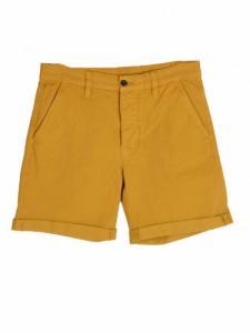 Luke shorts cord - Turmeric - Nudie Jeans