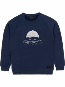 Sailor Sweat - Navy - Bask in the sun