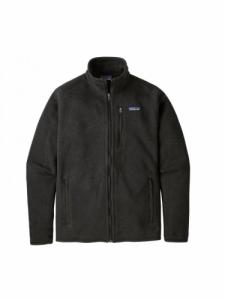 Better Sweater Jacket - Black - Patagonia