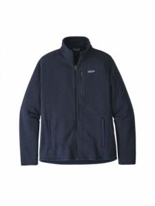 Better Sweater Jacket - New Navy - Patagonia