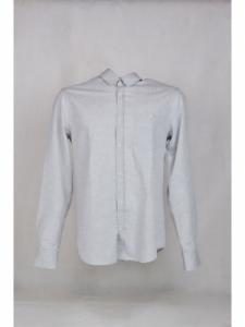 Chemise Raoul - Gris - OLOW