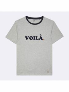 T-shirt Arcy -Voilà - Gry04 - Faguo