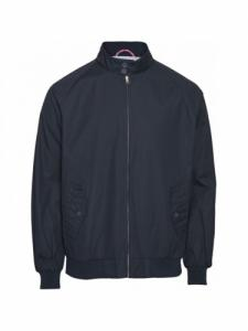 Basswood catalina Jacket -Total Eclipse - Knowledge cotton apparel