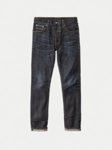 Lean Dean - Dark Selvage - Nudie Jeans