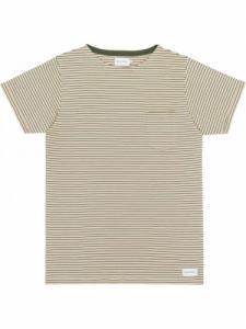 T-Shirt Weedy - Avocado - Bask in the sun