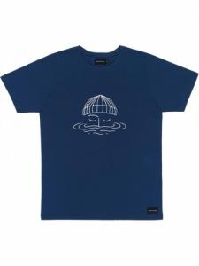 T-shirt Sailor- Night blue - Bask in the sun