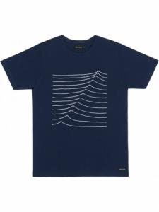 T-shirt  Swell - Navy - Bask in the sun