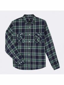 Cerisy shirt - NAV11 - Faguo