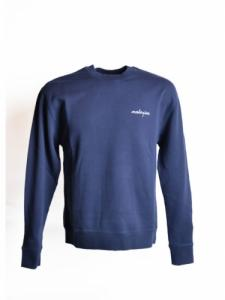 Sweat Classique Masterpiece - Midnight Blue - Maison Labiche