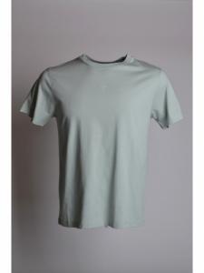 T-shirt Heavy - I See U - Celadon Green - Maison Labiche