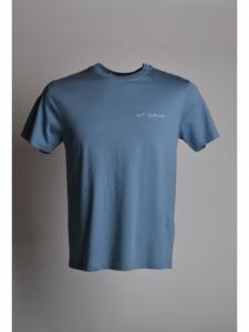 T-shirt Heavy - Nuit Blanche - Storm Blue - Maison Labiche