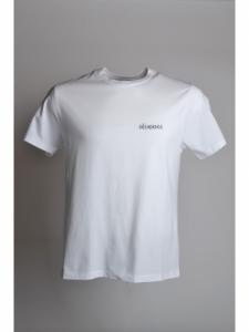 T-shirt Heavy - Décadence - White - Maison Labiche