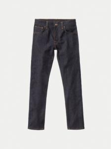 Grim Tim - Dry True Navy - Nudie Jeans