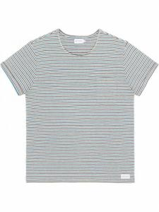 T-Shirt Esteban - Blue - Bask in the sun