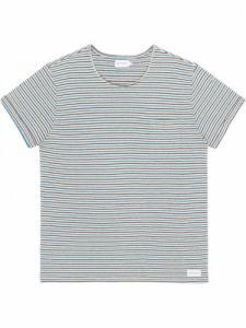 T-Shirt Esteban - Blue - Bask in the sun