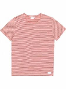 T-Shirt Esteban - Red - Bask in the sun