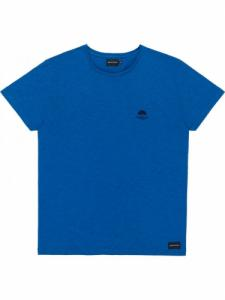T-shirt Mini Sailor - Cobalt - Bask in the sun