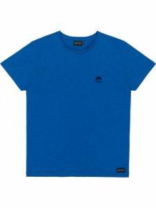 T-shirt Mini Sailor - Cobalt - Bask in the sun