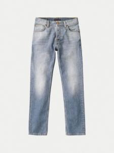 Grim Tim - Silver Indigo - Nudie Jeans