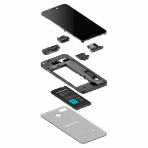 Fairphone 3 Services Premium