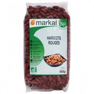 Haricots rouges bio Kidney