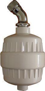 Ecarteur sanitaire pour filtre Douche SPRITE