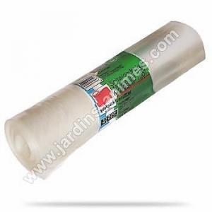 Sac poubelle eco plastique 120l