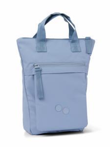 Sac à dos bleu recyclé - tak kneipp blue - pinqponq