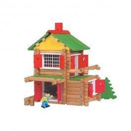 Maison forestière 135 pièces