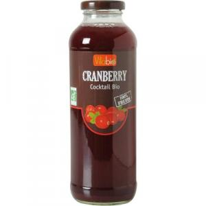 Cocktail Cranberry bio