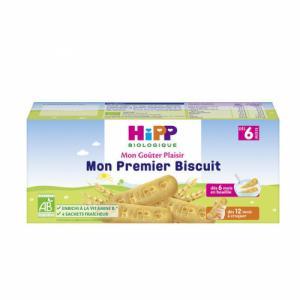Mon premier biscuit HiPP