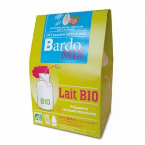 Bardo'mill amandes 800g