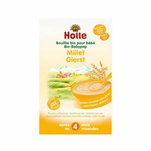 Bouillie de millet Holle