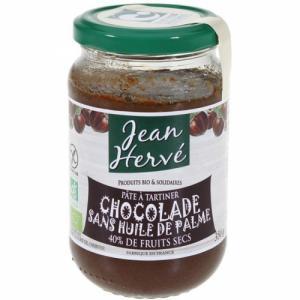 Chocolade Jean Hervé 750g