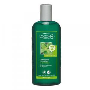 Shampooing à la mélisse cheveux gras