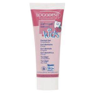 Gel dentaire Fraise KIDS