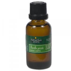 Huile essentielle bio Menthe Poivrée 30 ml