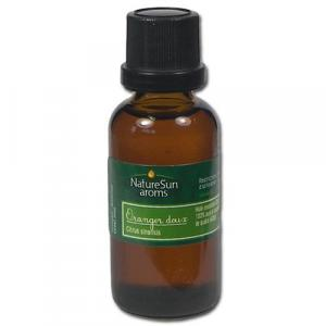 Huile essentielle bio Oranger doux 30 ml
