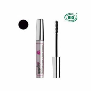 Mascara Bio Noir à la rose musquée 8ml