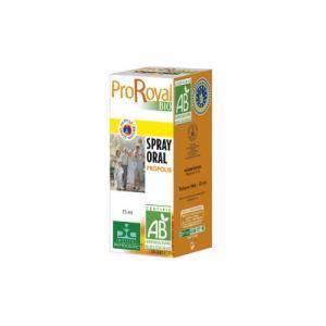 Spray Oral Propolis Bio Proroyal - 15ml