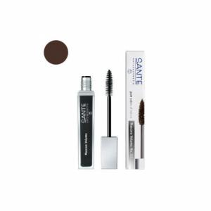 Mascara Volume Marron n°01 Bio 7ml