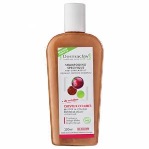 Shampoing Traitant Bio Capilargil Cheveux Colorés 250ml