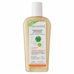 Shampoing Traitant Bio Capilargil Usage Fréquent 250ml
