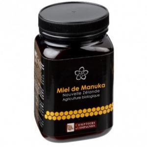Miel de Manuka bio 500 g