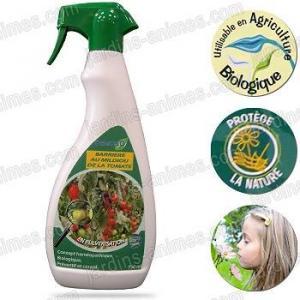 Barrière au mildiou de la tomate x2 - Jardin Bio