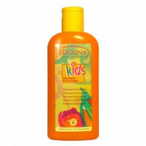 Gel douche - shampooing Kids
