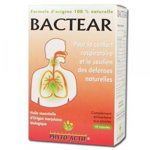 Bactear Confort respiratoire